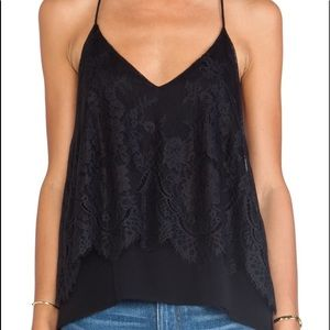 Lovers + Friends Poppy Lace Cami